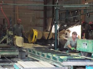 10) Sawmill CP4676