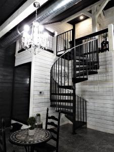 11) TGB bridal stairs DSCF4989