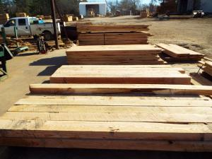 13) Milled timber CP5378