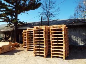 22) Skids:pallets CP5415