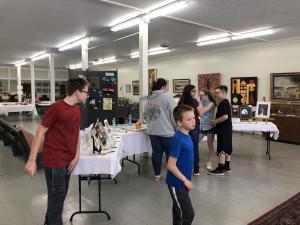 Art Club Show.13