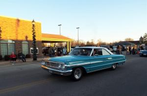 Bright blue Ford cp6001 (1) (1)