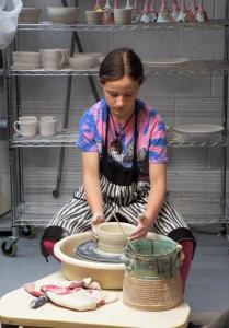 Pottery cp7107