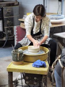 Pottery cp7108