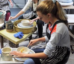 Pottery cp7112