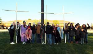Rock Springs Baptist Youth Group cp6944