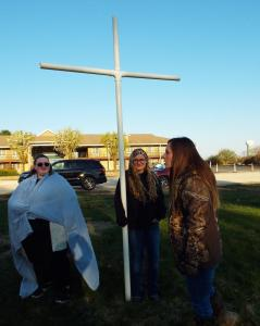 S-Rock Springs Baptist Youth Group cp6942