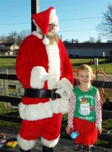 Santa cp5824