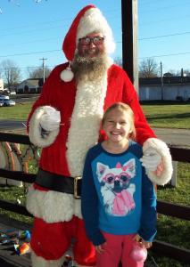 Santa cp5842