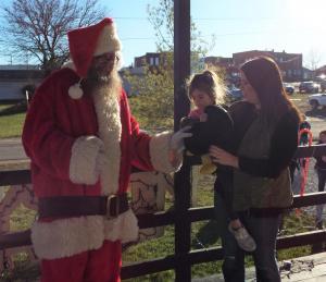 Santa cp5844