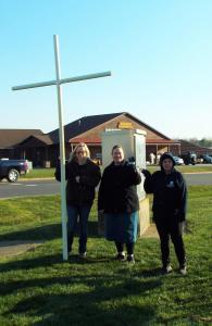 TLC Worship Center 6332 Sonic cp6954